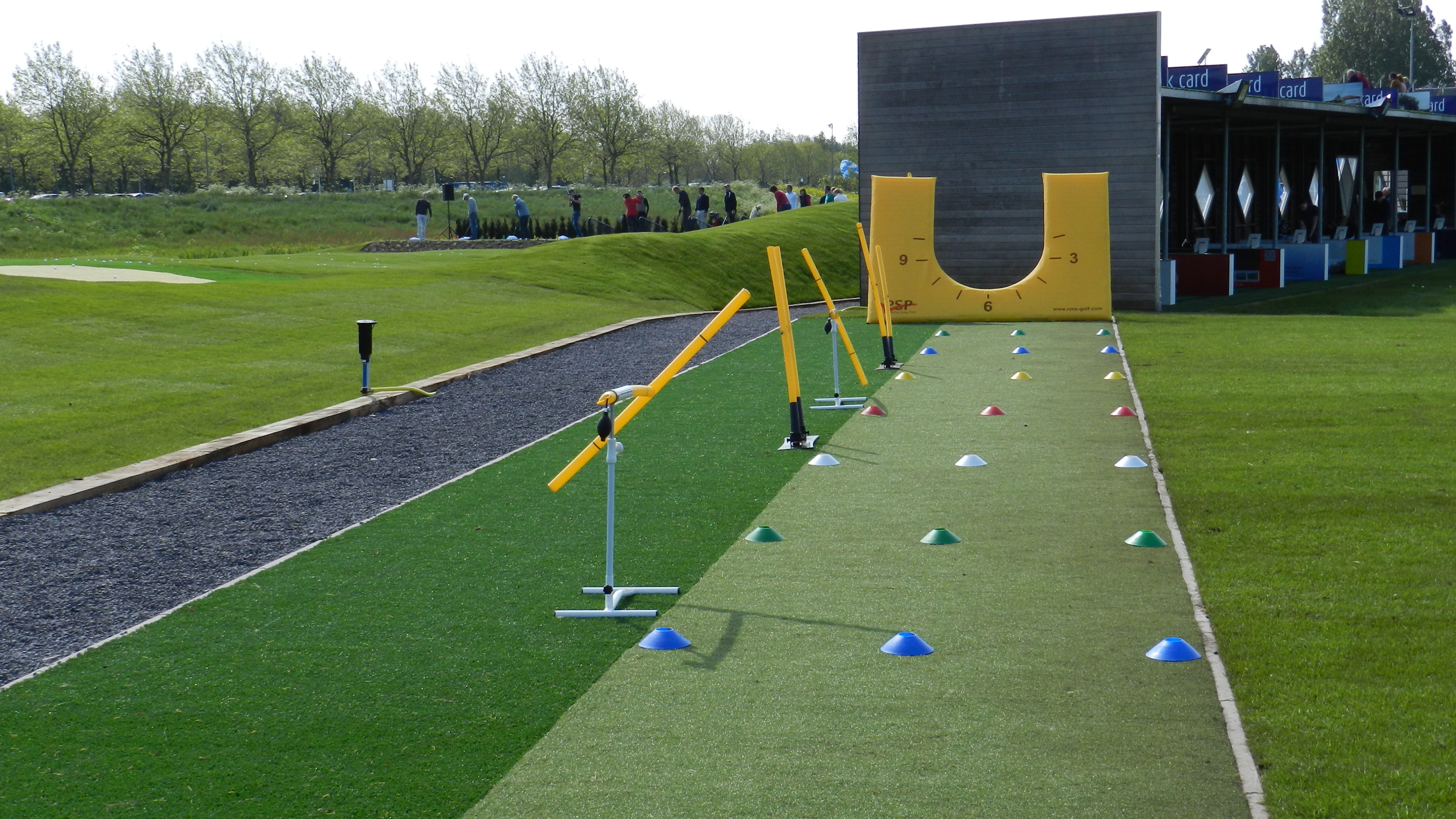 Golfclub De Hoge Dijk